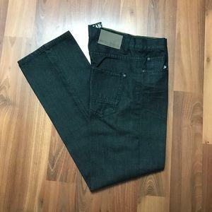🍄Nautica Black Jeans. Size 14